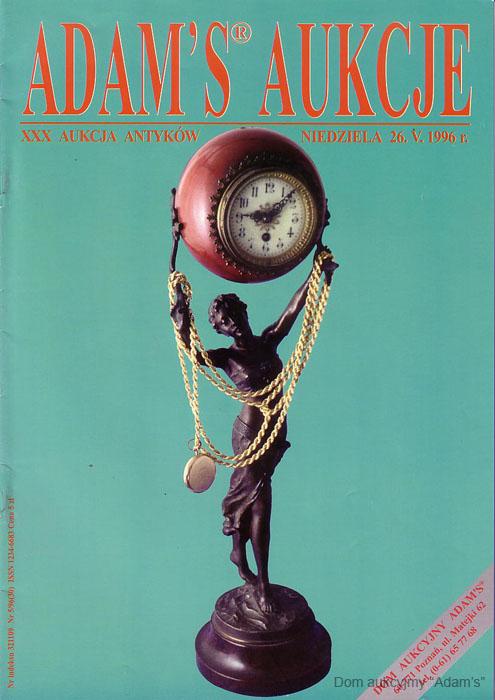 Katalog aukcyjny - aukcje w poznaniu
