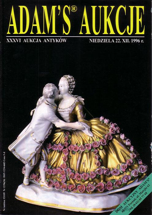 Katalog aukcyjny - auckje antyków w poznaniu