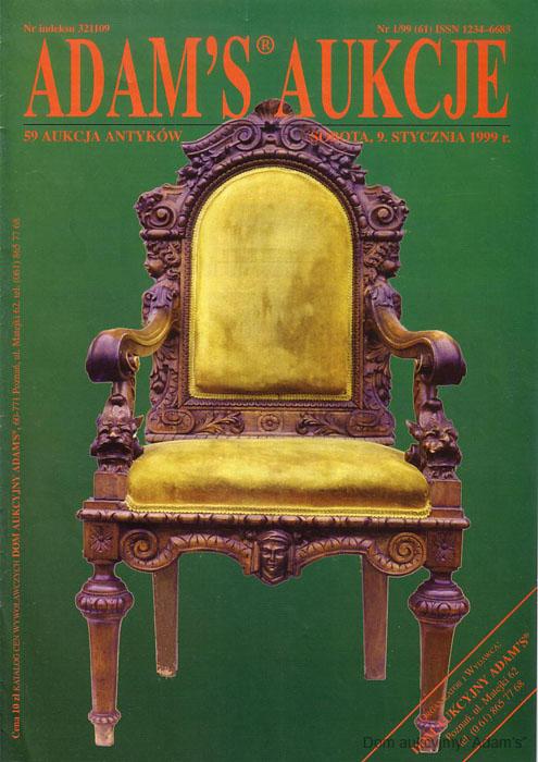 Katalog aukcyjny - aukcje poznań